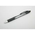 Glide Pro Ball Point Pen - 1.0mm, Medium Point, 6 per Pack, Black Ink, NSN 7520-01-587-9646
