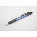 Glide Pro Ball Point Pen - 1.0mm, Medium Point, 6 per Pack, Blue Ink, NSN 7520-01-587-9645