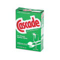 Cascade Automatic Dishwasher Powder, 20oz Box, 24/carton