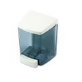 Clearvu Encore Soap Dispenser, 30-oz., 4-1/2w x 4d x 6-1/4h