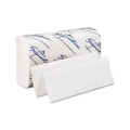 Acclaim Paper Towel, 10-1/4 x 9-1/2, White, 125/pack, 16/carton