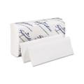 Acclaim Paper Towel, 10-1/4 x 9-1/2, White, 125/pack, 16/carton