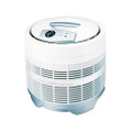 Enviracaire Round Series Hepa Air Purifier for Up to 17x22 foot Room, 250 CADR