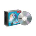 DISC,CD-RW,4X,JWL,10/PK