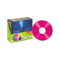IMATION DISC,CDR,40X,W/CASE,10PK
