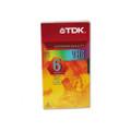 CASSETTE,VHS,STD,120MIN