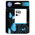 C4902AN (HP 940) Ink, 1000 Page-Yield, Black