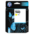 C4905AN (HP 940) Ink, 900 Page-Yield, Yellow