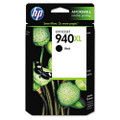 C4906AN (HP 940XL) High-Yield Ink, 2200 Page-Yield, Black