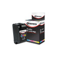 1823D (C1823D) Remanufactured Inkjet Cartridge, Tri-Color