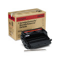 1382150 Laser Cartridge, High-Yield, Black