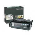 12A7462 Laser Cartridge, High-Yield, Black