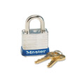 """Pin Tumbler Lock, 1-1/8"""" wide with 4 Pins"""