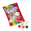 Hard Candy, Five Classic Flavors, Individually Wrapped, 6.5oz Bag