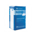 Beverage Napkins, 1-ply, White, 4000/ctn