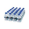 100% Pure Natural Bottled Spring Water, 8-oz. Size, 24 Bottles/carton