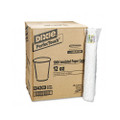 PerfecTouch Paper Hot Cups, 12 Ounces, Coffee Dreams Design, 1000 Per Carton