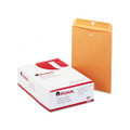 Kraft Clasp Envelopes, 28lb, 10x13, 100/box