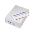 Self-Seal Business Envelopes w/Privacy Tint; 10, White, 500/box