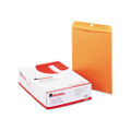 Kraft Clasp Envelopes, 28lb, 12x15-1/2, 100/box