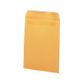 Kraft Self-Seal Catalog Envelopes, 28lb, 10x13, 250/box
