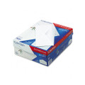 Gummed Flap Business Envelopes, 4-1/8x9-1/2, White Wove, 500/box