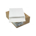 Tyvek Open End Exp Envelopes, 12 x 16 x 2, White, 100/carton