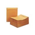 Catalog Envelopes, Gummed, 20lb, 10 x 13, Kraft, 250/box
