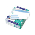 Double Window Envelope for Invoices And Checks, Sec Tnt, 9, White, 500/bx