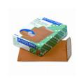 Redi-Strip Catalog Envelopes, 9 x 12, 28lb, Kraft, 100/box