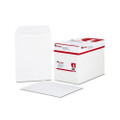 Catalog Envelopes, Gummed, 24lb, 9 x 12, White, 250/box
