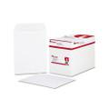 Catalog Envelopes, Gummed, 24lb, 9 x 12, White, 250/box