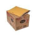 Jiffy Padded Self-Seal Mailers, Recycled, 7, 14-1/4 x 20,Kraft,50/ctn
