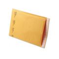 Jiffylite Mailers, Self-Seal, 10-1/2 x 16, Brown Kraft, 100/ctn