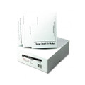 Recycled Multimedia/CD Mailers, Foam-Lined, 6x8-1/2, 25/box