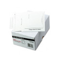 Recycled Multimedia/CD Mailers, Foam-Lined, 5x5, 25/box