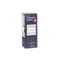 One-Across Dot Matrix Printer Addressing Labels, 3-1/2 x 1, White, 5000/Box