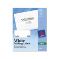 Self-Adhesive Address Labels for Copiers, 2 x 4-1/4, White, 1000/Box