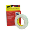 Foam Mounting Double-Sided Tape, 1 Wide x 216 Long