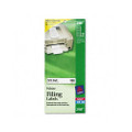 LABEL,FILE FLDR,WE,300/PK