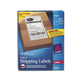 Shipping Labels for Laser Printers, 5-1/2 x 8-1/2, White, 200/Box