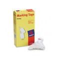 Price Tags, Paper/Twine, 1-3/4 x 1-1/2, White, 1000 per Box