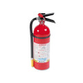 Pro Line Tri-Class Dry Chemical Fire Extinguisher, Charge Weight 5 lbs.
