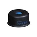 Aquaball Moistener for Fingertip, Envelope, Stamp, 3-3/4 Dia. x 2-1/4h