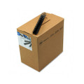 "CombBind Spines, 1-1/2"" 320-Sheet Capacity, Black, 100 per Box"