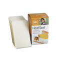 HeatSeal LongLife Premium Laminating Pouches, 10mm, 2-3/16 x 3-11/16, 100/box