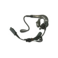 Tristar Over-Ear Cord Telephone Headset w/Noise Canceling Mic