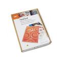 HeatSeal LongLife Premium Laminating Pouches, 5mm, 11-1/2 x 17-1/2, 100/box