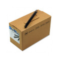 "CombBind Spines, 3/4"" 150-Sheet Capacity, Navy Blue, 100 per Box"