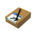 "CombBind Spines, 5/8"" 125-Sheet Capacity, Navy Blue, 100 per Box"